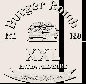 Bomb Burger since 1950