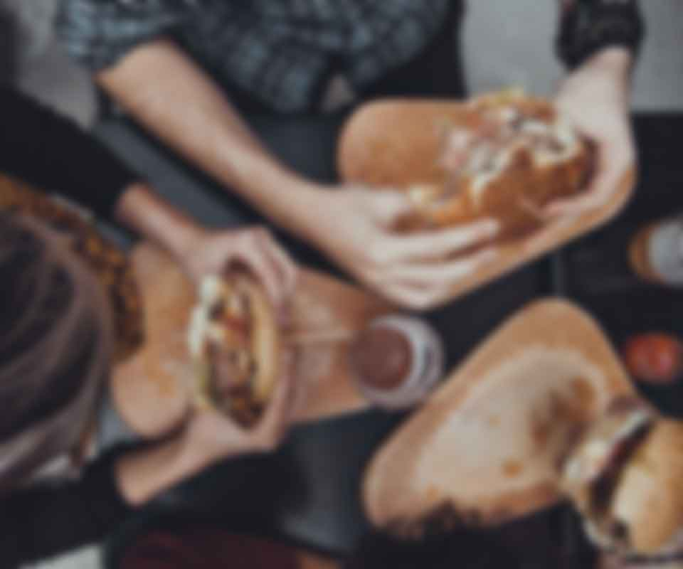 The Butcher Street Food